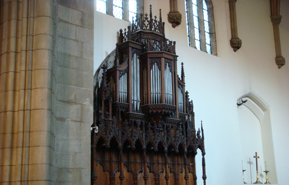 David_Wells_Bangor_Cathedral_Organ
